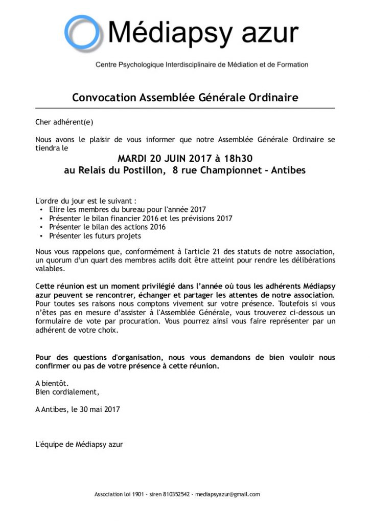 2017-06-AG-Convocation